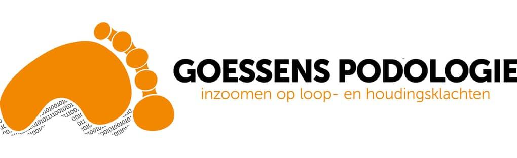 GoessensPodologie-logo
