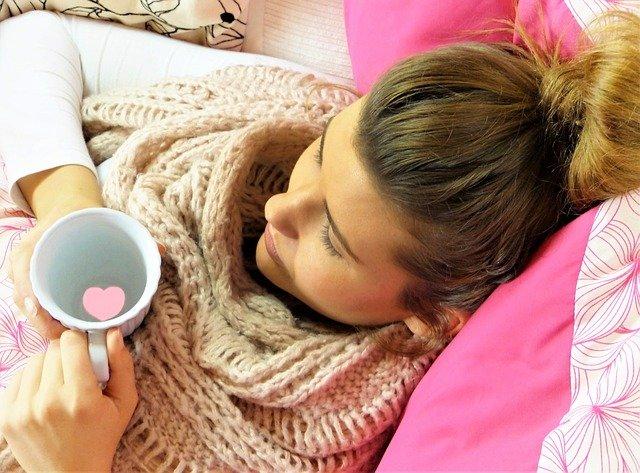 ziek griep